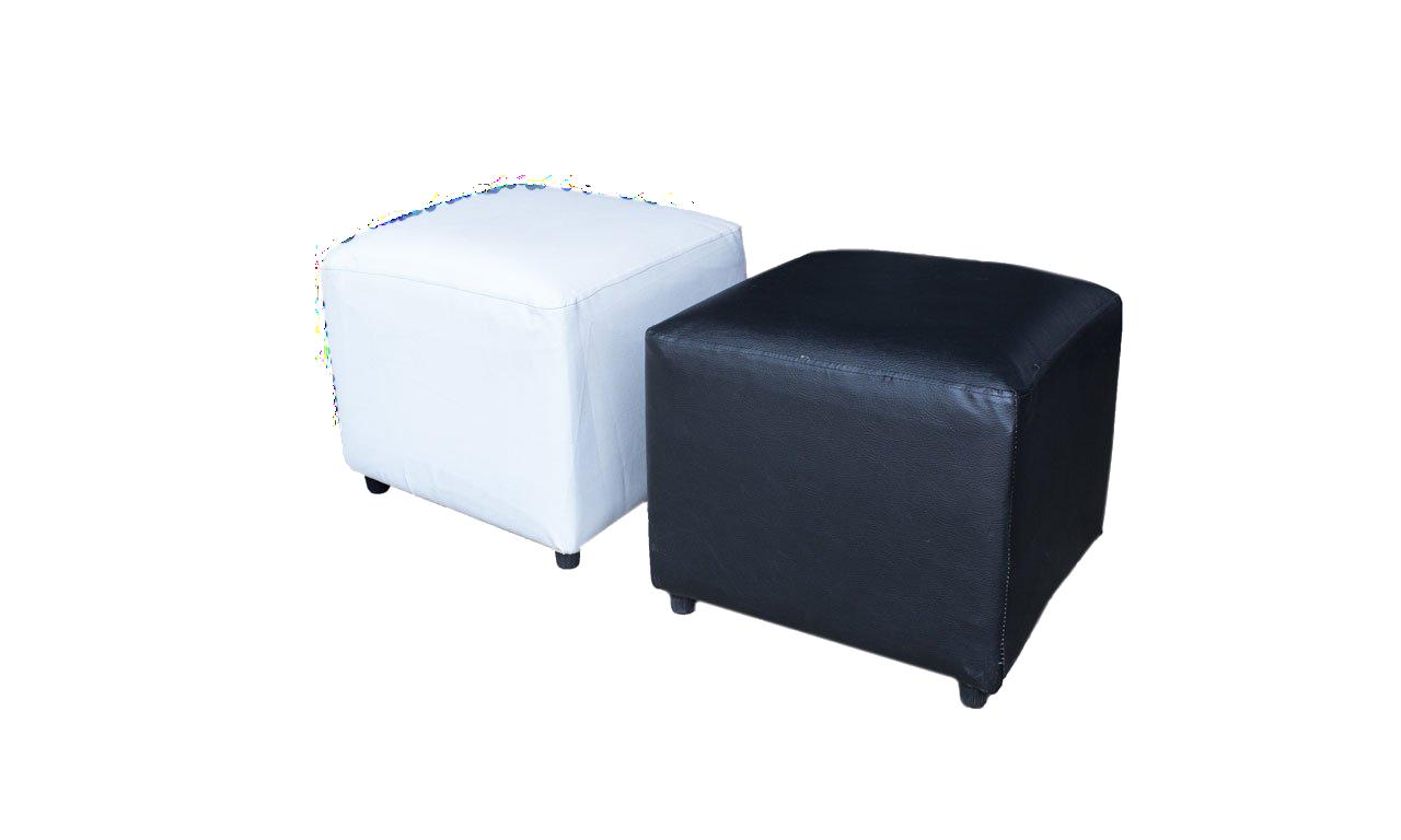 sewa sofa puff kotak