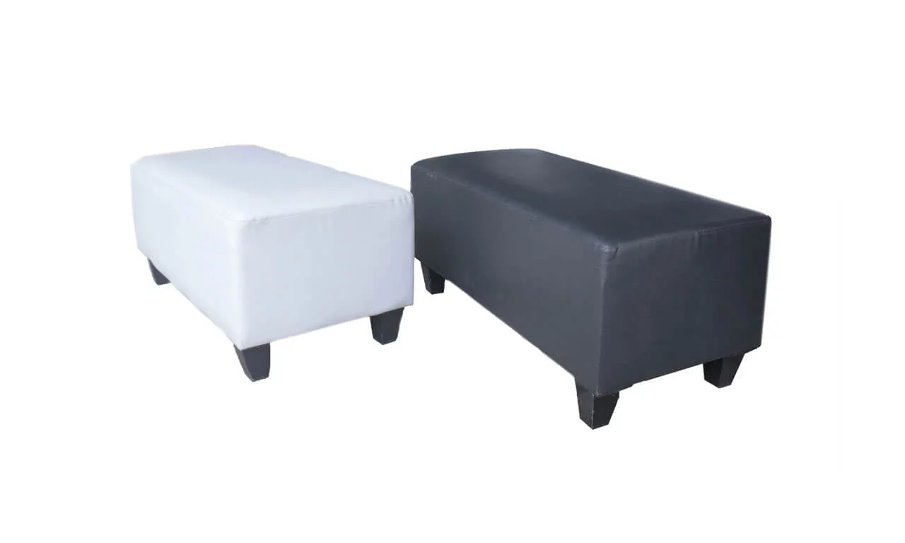 sewa sofa puff bench