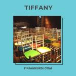 Kursi Tiffany
