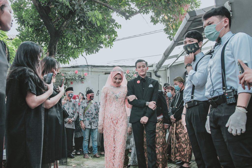 paket wedding