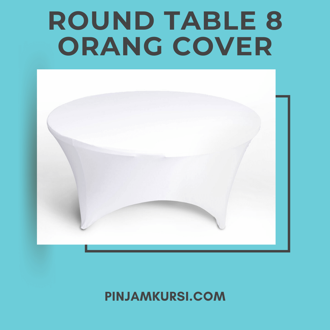 sewa round table cover